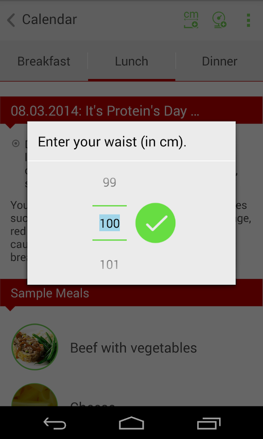 90 Day Diet Pro - Lose Weight- screenshot