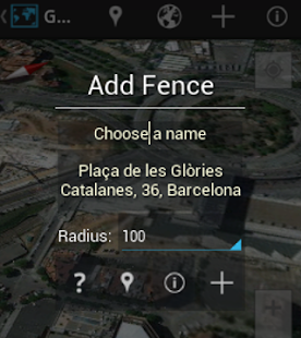 Geofencer - screenshot thumbnail