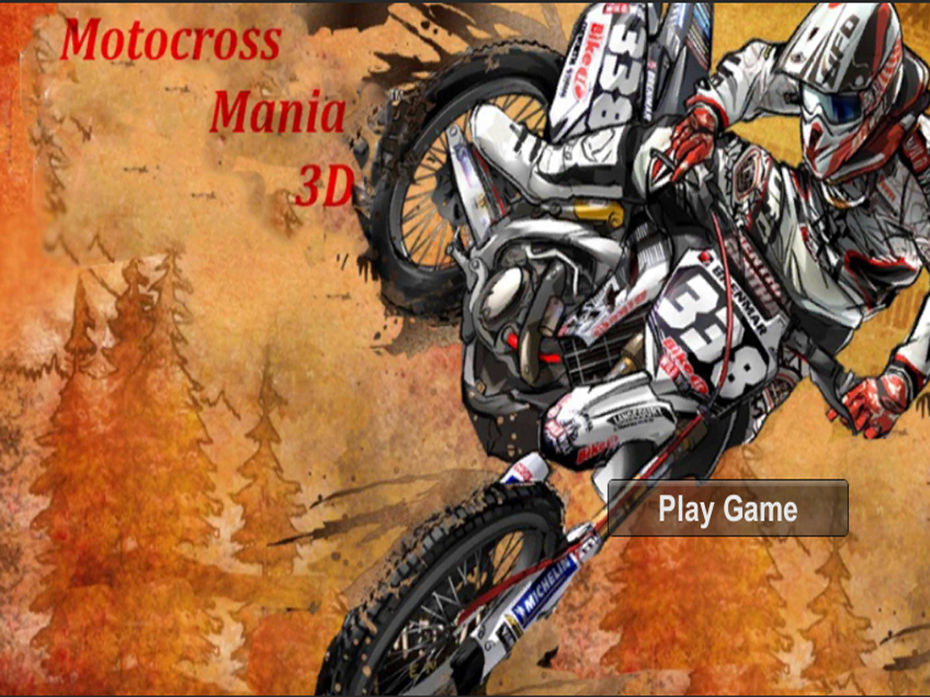 Motocross Mania 3D APK 1 1 Download Free Games APK Download