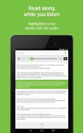 LearnEnglish Podcasts Screenshot 8