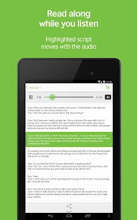 LearnEnglish Podcasts - screenshot thumbnail