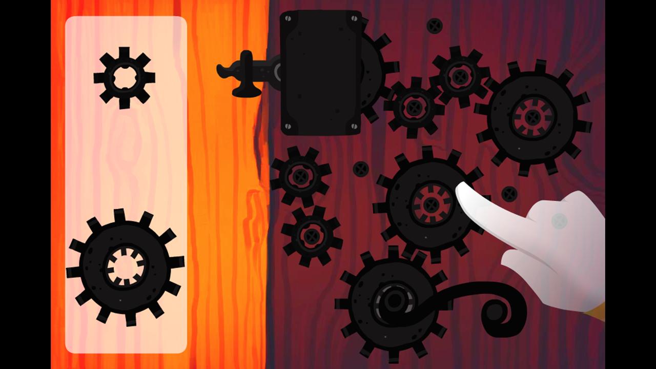 Detective Grimoire screenshot #14