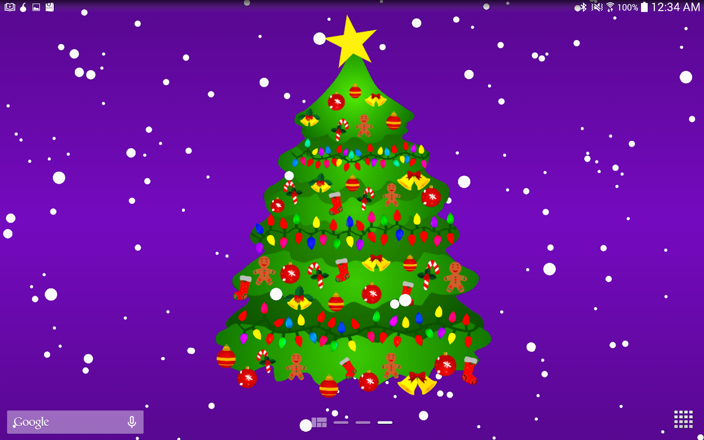 Colorful Christmas Tree - Android Apps on Google Play