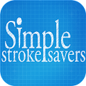 Simple Stroke Savers icon