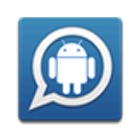 Simple Notifier (Holo) icon
