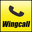wingcall무료국제전화 logo