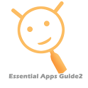 Essential Apps Guide for 4.2 icon
