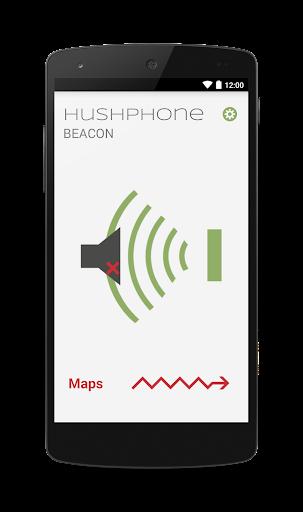 Hushphone