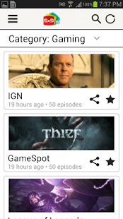 9x9.tv- screenshot thumbnail
