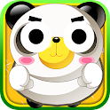Panda Go! icon