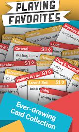 Playing Favorites: A Word TCG Screenshot 12