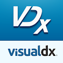 VisualDx logo