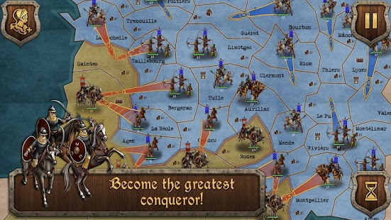 Medieval Wars:Strategy&Tactics - screenshot thumbnail