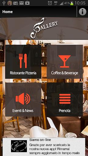 【免費生活App】Gallery Café Grosseto-APP點子