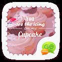GO SMS PRO CUPCAKE THEME icon