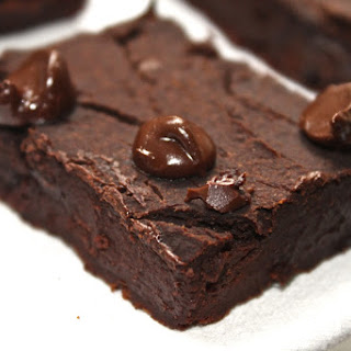 Cacao Brownies Recipes.