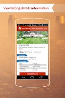 Screenshot of The Real Estate Book