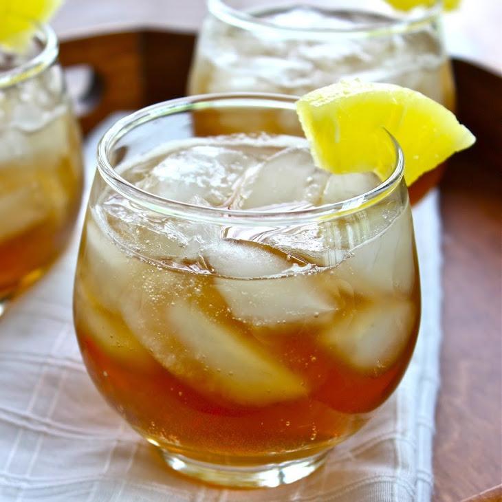 The Jungle Bird Cocktail Recipe