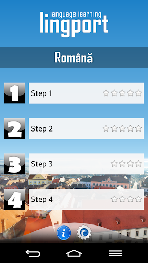 LP: Learn Romanian