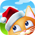 Toma talking Cat - virtual Pet icon