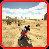 Motorbike Driving Simulator 2