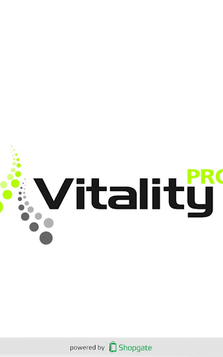 Vitality Pro