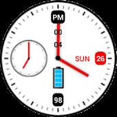 Maestro Clock