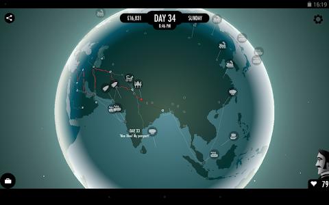 80 Days v1.0.4