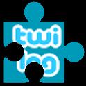 Twilog plugin for twicca logo