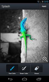 Photo Editor by Aviary Screenshot 2