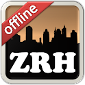 Zurich Guide icon