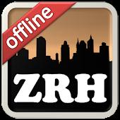 Zurich Guide
