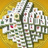 Mahjong Tower III
