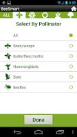 Screenshot of BeeSmart