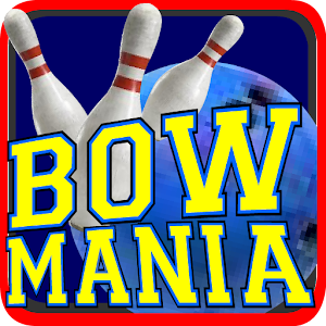Bowling Mania for PC and MAC