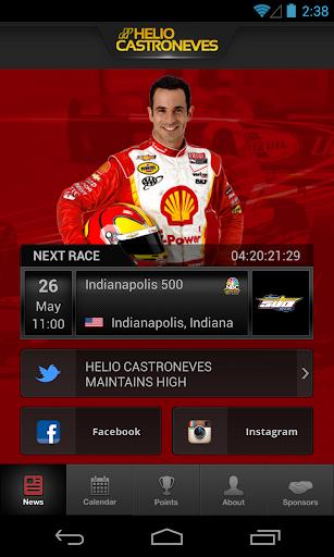 Helio Racing