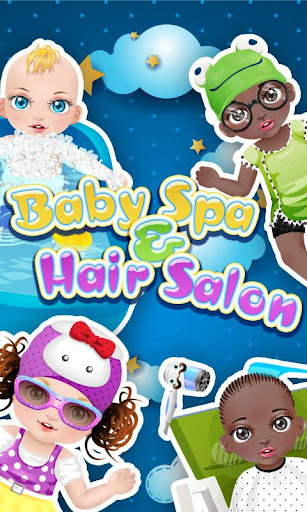 Baby Spa Hair Salon
