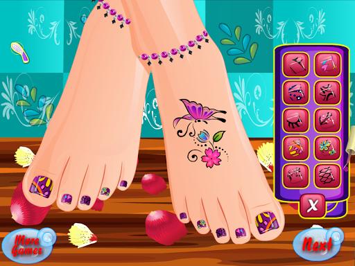 玩免費休閒APP|下載ガール入浴の女の子のゲーム app不用錢|硬是要APP
