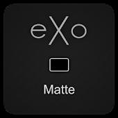 ADW eXo Matte