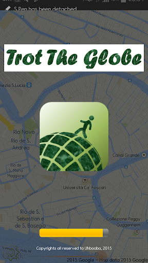 Trot The Globe streetview