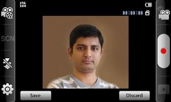 Screenshot of Job Ready - Video Interview