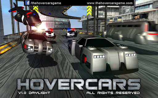HoverCars