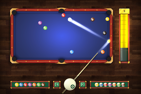 Pool: 8 Ball Billiards Snooker 1.2 screenshot 16218