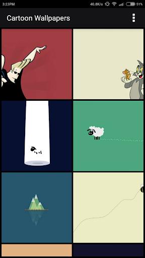 Cartoon Wallpapers HD