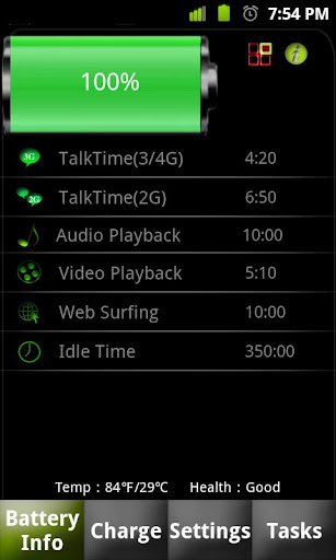 Battery Dr saver+a task killer apk v3.5.1 download