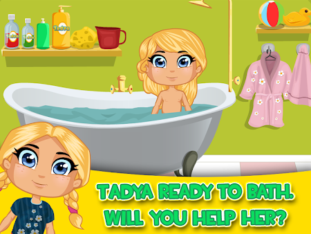 Tadya - Good Morning 1.3.0 screenshot 697925