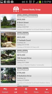 ERA Mobile Real Estate - screenshot thumbnail