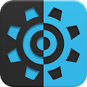 Wheel Launcher Lite side panel icon