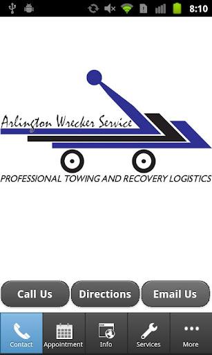 Arlington Wrecker Service