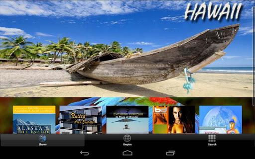 Travel Video Store N America